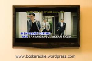 Televisi 1
